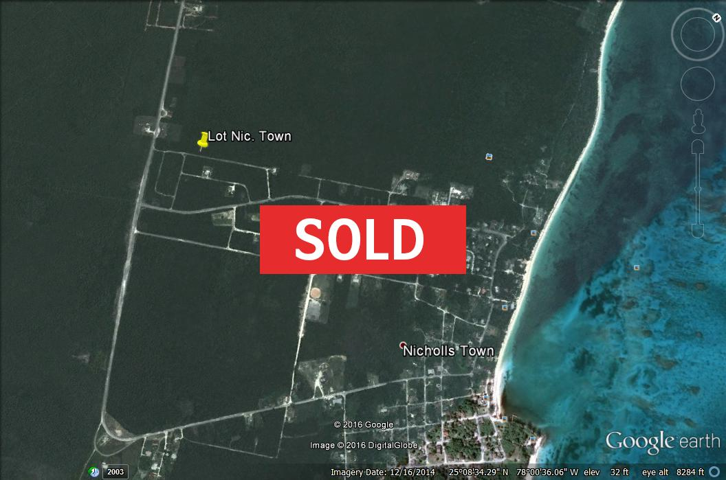 /listing-sold-andros-beach-colony-subdivision-17156.html from Coldwell Banker Bahamas Real Estate