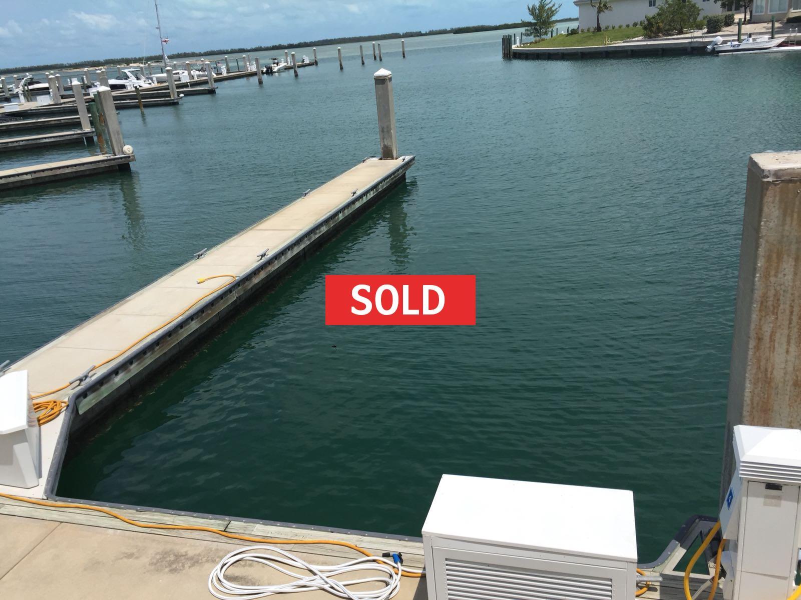 /listing-sold-dockslip-exuma-4-25450.html from Coldwell Banker Bahamas Real Estate