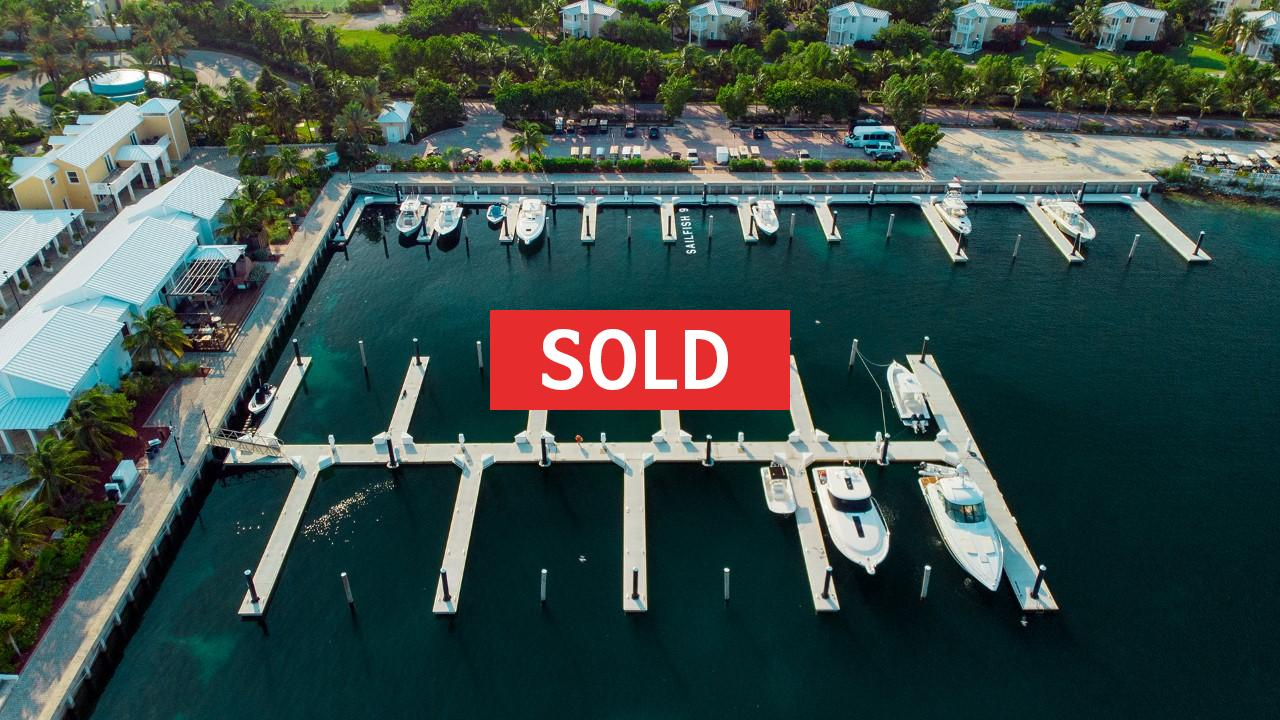 /listing-sold-dockslip-sailfish-9-31562.html from Coldwell Banker Bahamas Real Estate