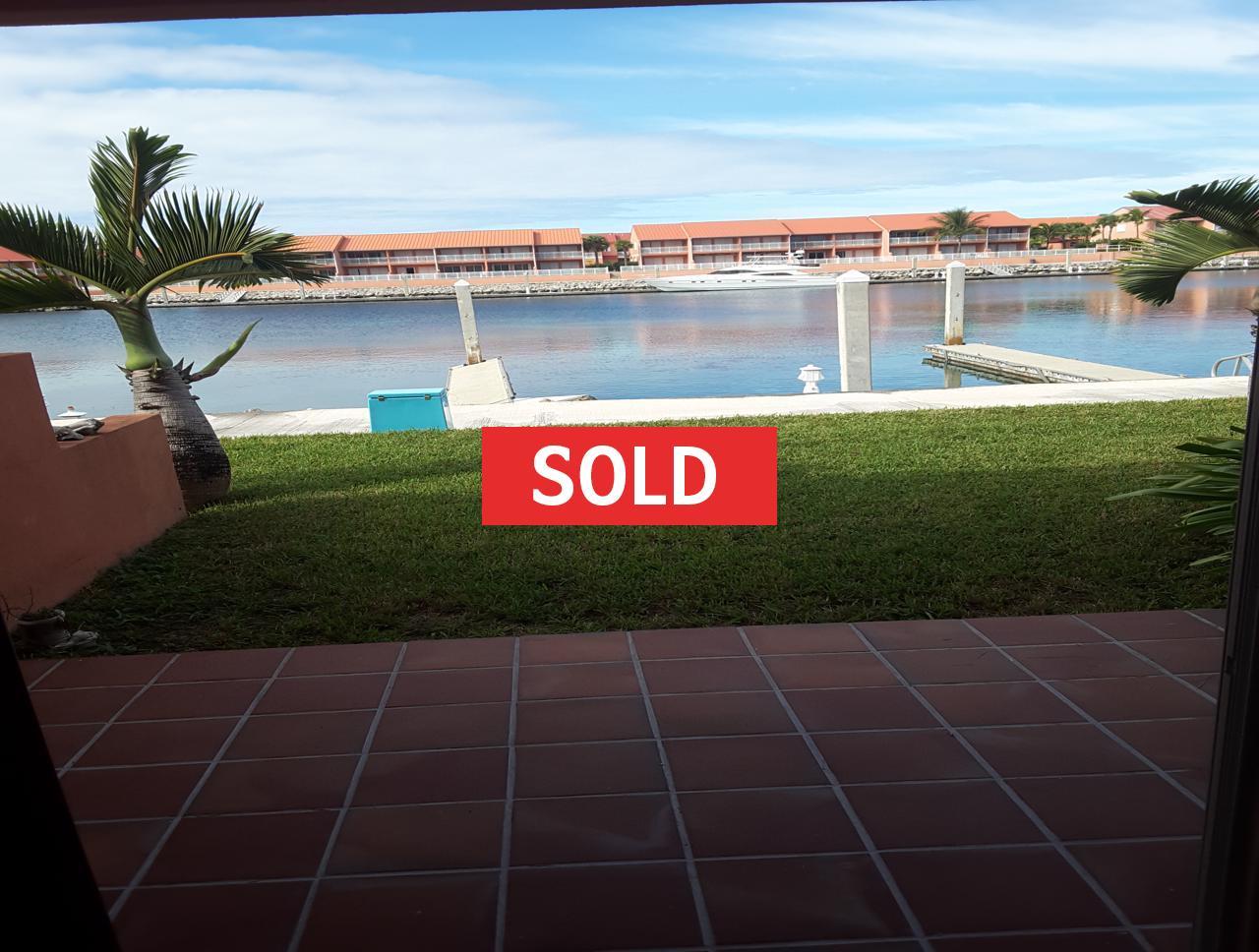 /listing-sold-marina-front-condo-bimini-cove-resort-35547.html from Coldwell Banker Bahamas Real Estate