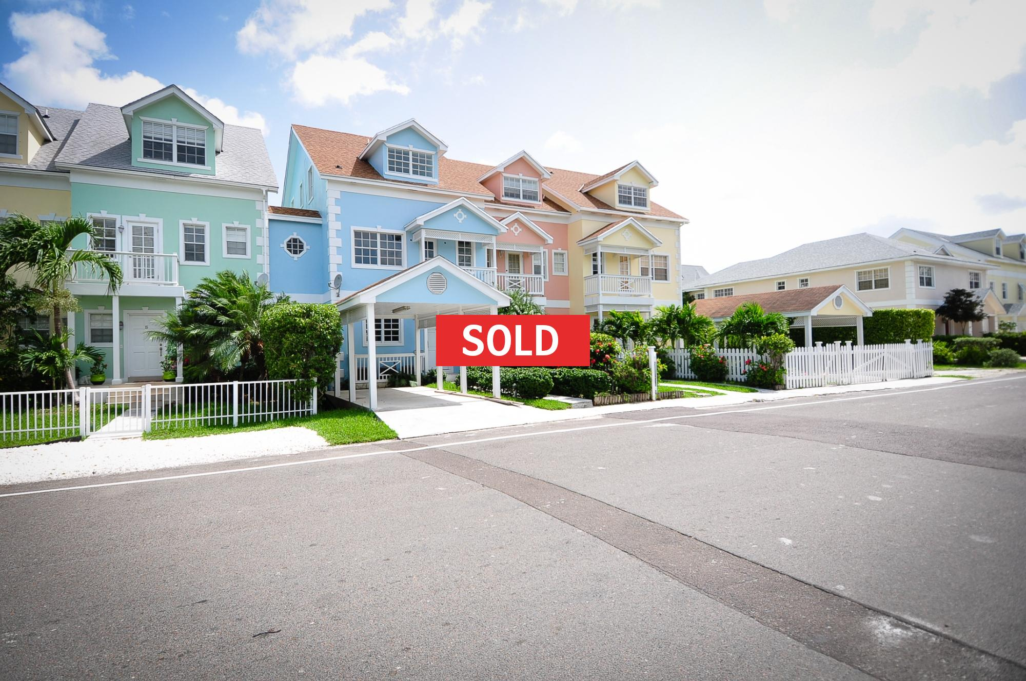/listing-sold-sandyport-townhouse-4119.html from Coldwell Banker Bahamas Real Estate