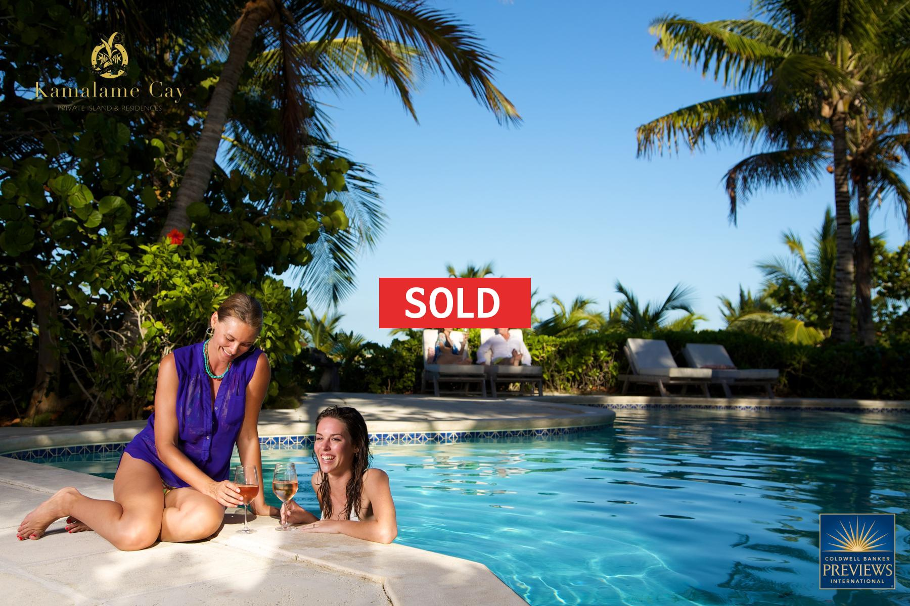 /listing-sold-kamalame-cay-beachfront-lot-8868.html from Coldwell Banker Bahamas Real Estate