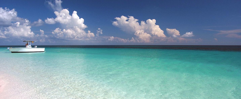 Bahama Beach Property