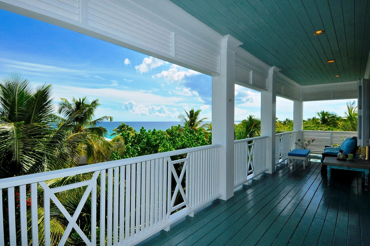 Bahamas Prime Location Coldwell Banker Harbour Island