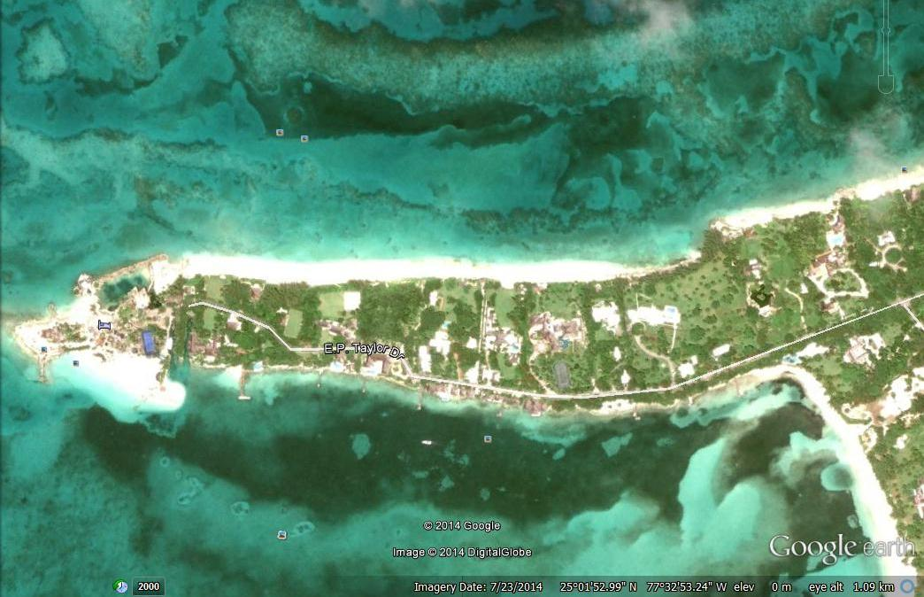 Bahamas Prime Location Coldwell Banker Lyford Cay