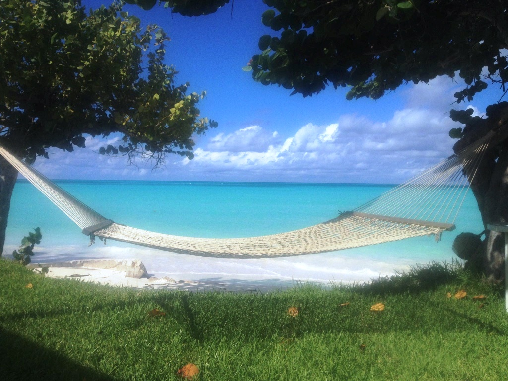 relax on the beaches by Spanish Wells property on Eleuthera