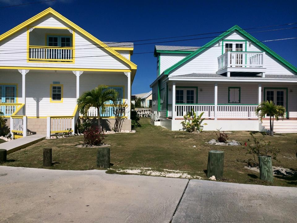 beautiful homes for Spanish Wells property on Eleuthera