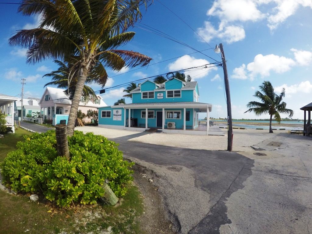 explore the villages of Spanish Wells property on Eleuthera