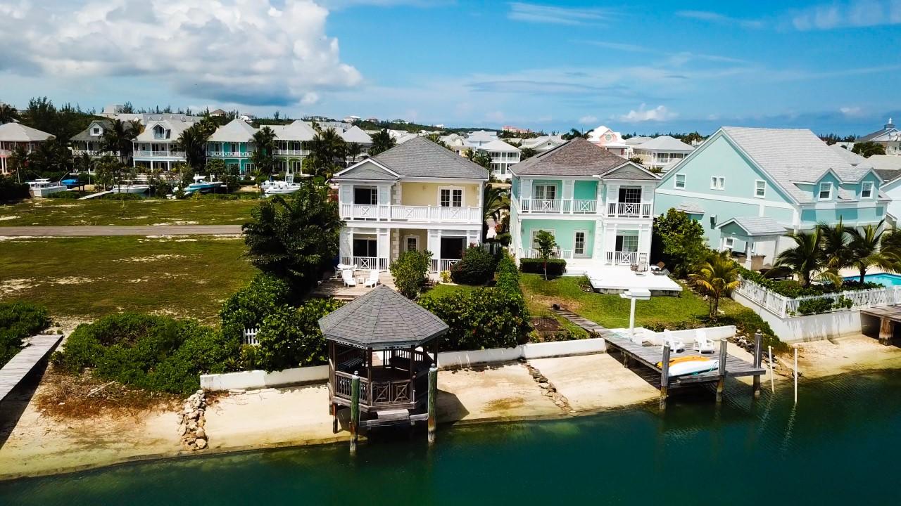 Sandyport Real Estate for Sale