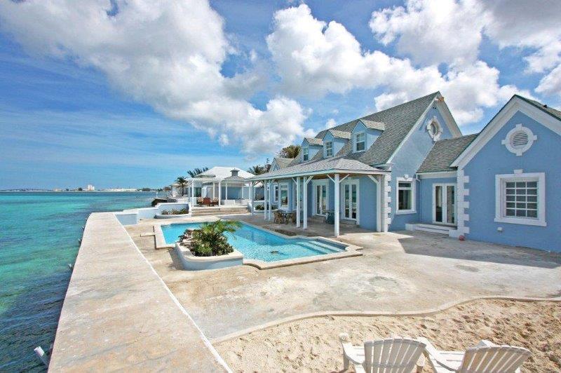 Bahamas Real Estate On Nassau For Sale Id 10534