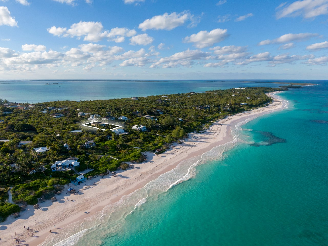 Pink Sands beach Harbour Island Real Estate