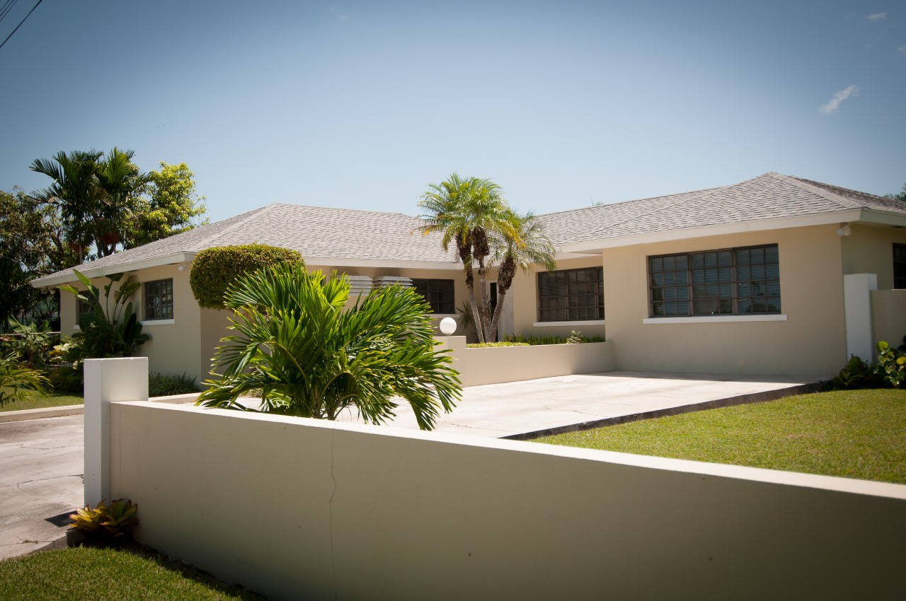 Bahamas Real Estate on Nassau For Sale  ID 11071
