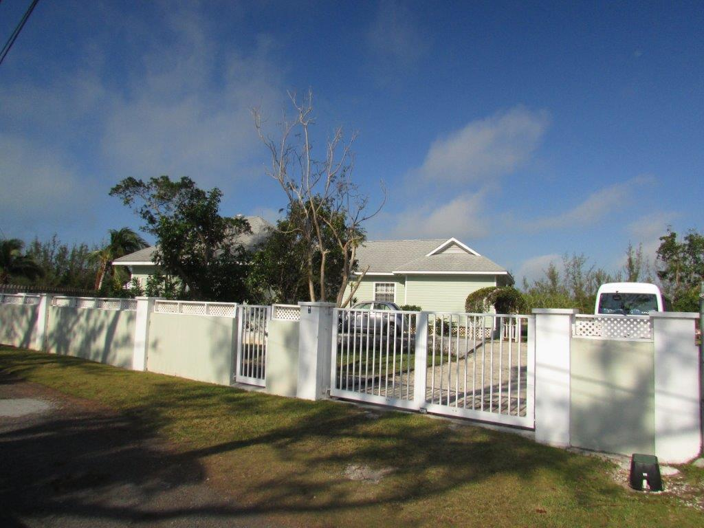 Canal Front home for sale in Coral Harbour