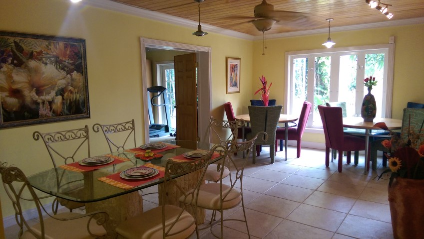 Lyford Cay Rental