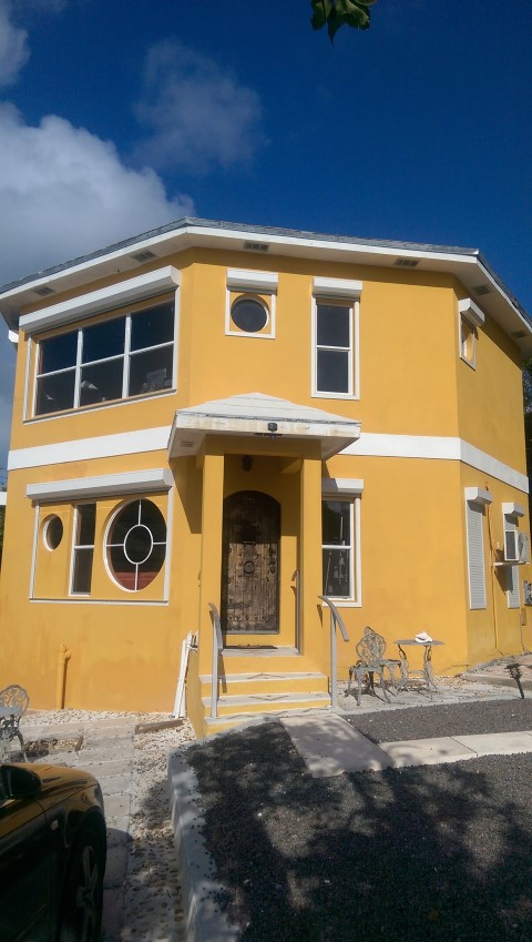 Lyford Cay Rental