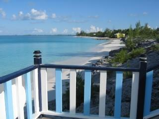 Beachfront Home in Exuma Bahamas