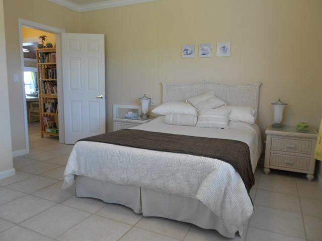 Beachfront Home in Exuma Bahamas