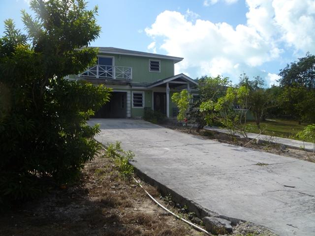 Exuma Island Home