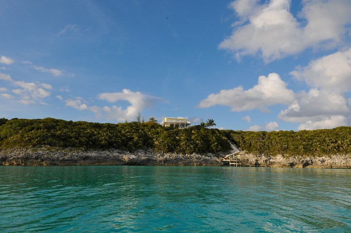 Rose Island Home for Sale