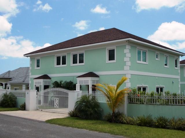 Bahamas Real Estate on Nassau For Sale  ID 12516