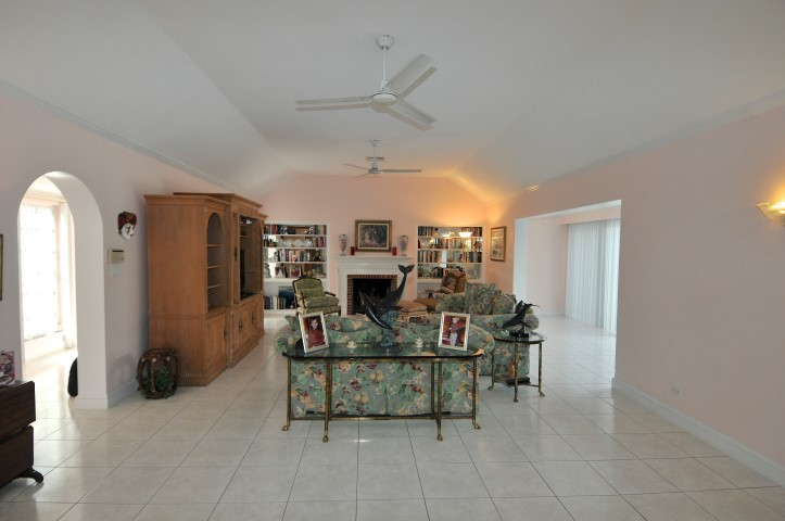 Home in Nassau Gated Community for Sale
