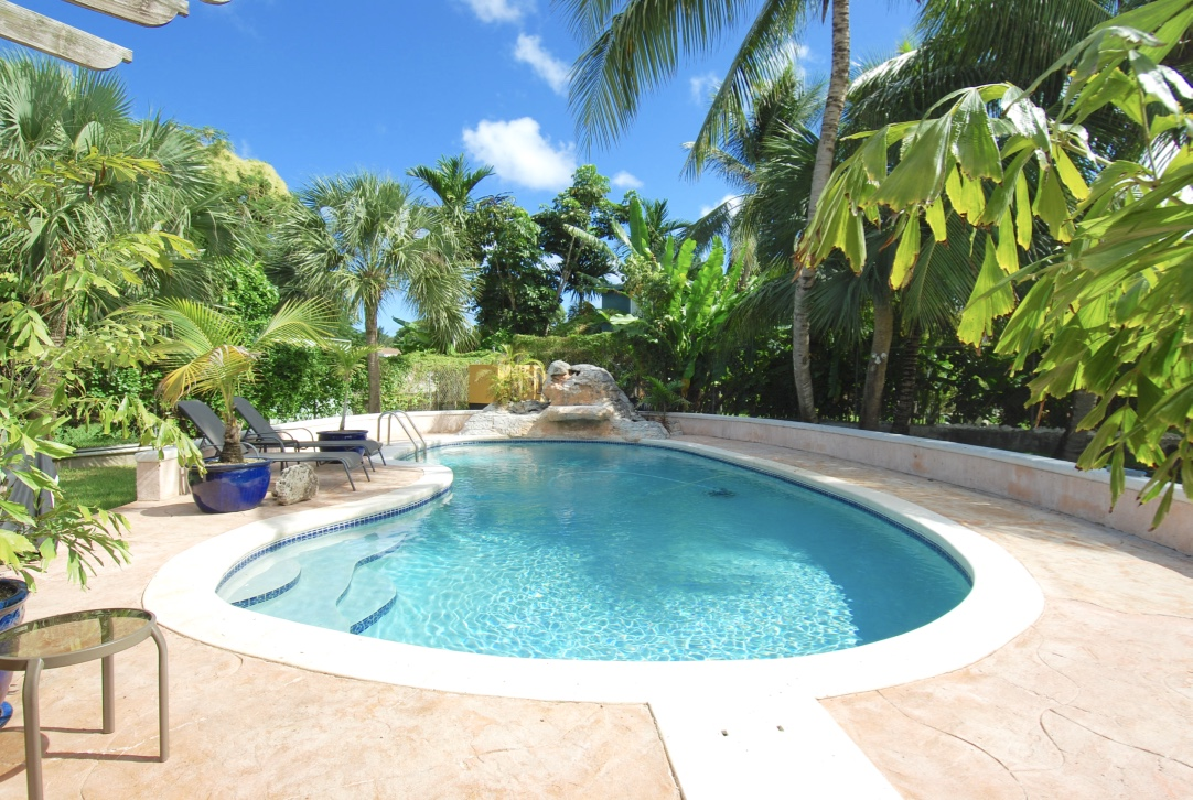 3 Bedroom home in Nassau bahamas