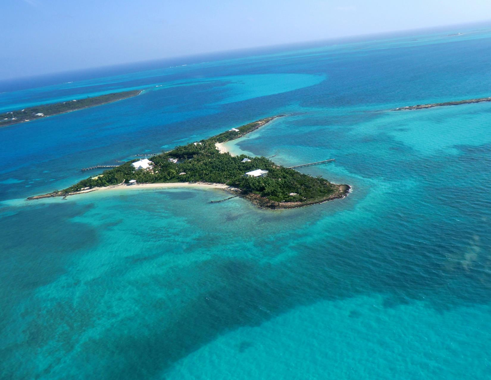 Private Island for sale in Sandy Cay Abaco
