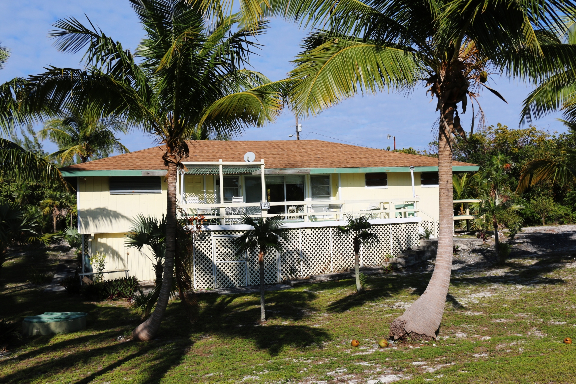 Bahamas Real Estate : Bahamas real estate on berry islands for sale id
