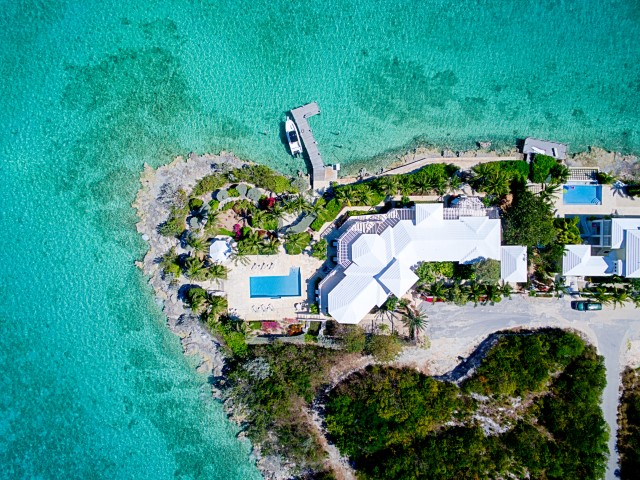 Vacation Home For Sale in The Bahamas.