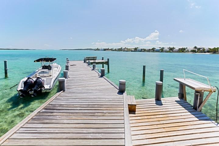 Ocean Front Villa for sale in Exuma, Bahamas