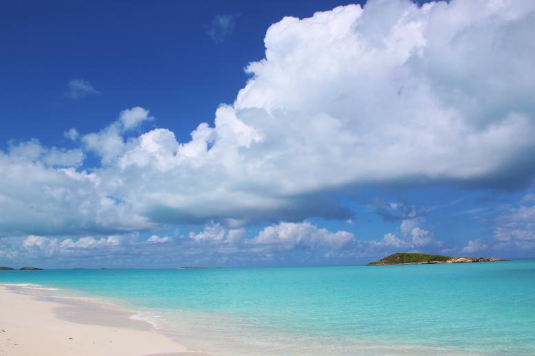 Beautiful for Bahamas homes