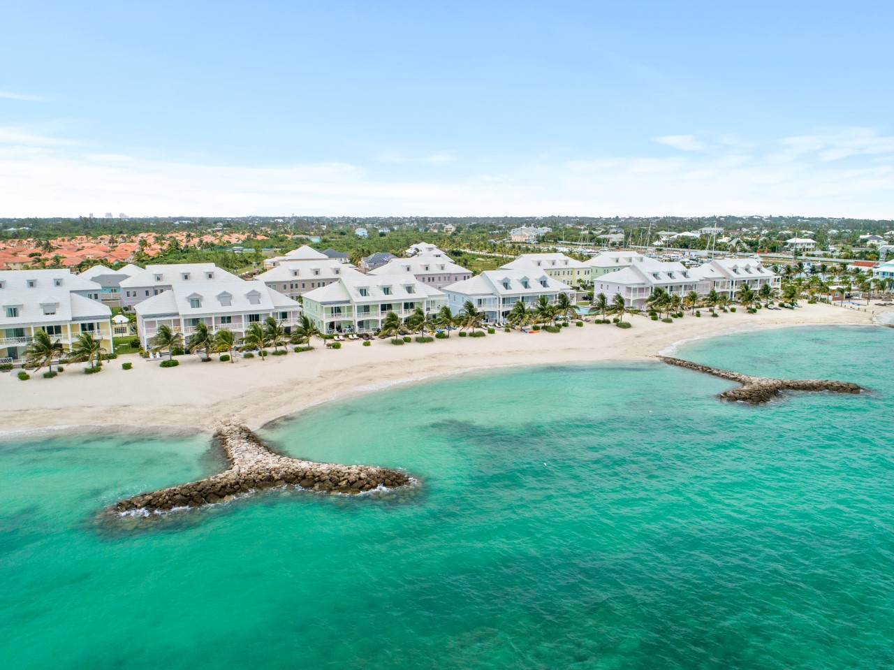 Luxury Beachfront Property for sale Nassau, Bahamas