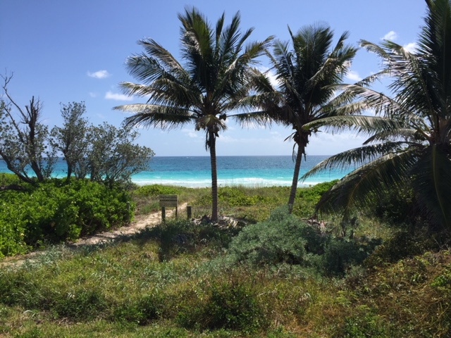 Long Beach Abaco Lot For Sale