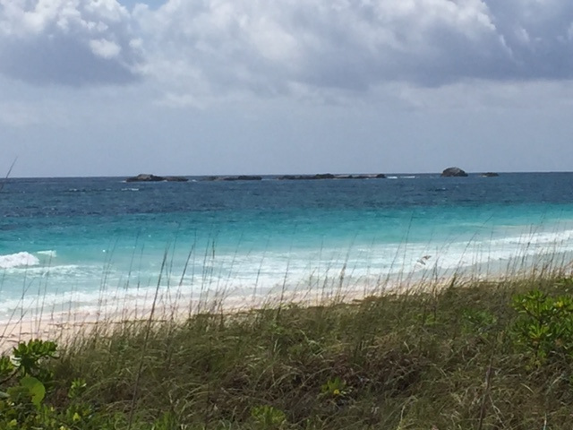 Oceanview Property in Abaco