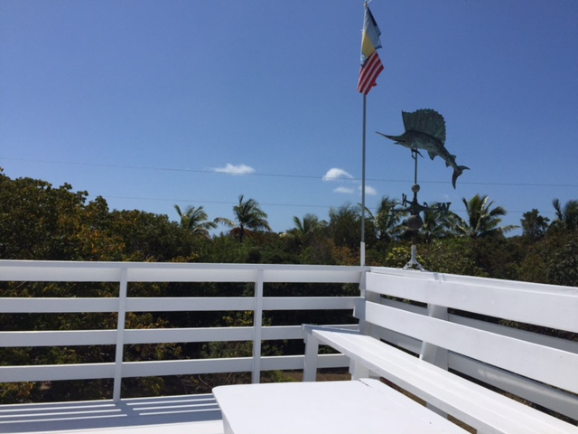 Home For Sale on Man-O-War Cay