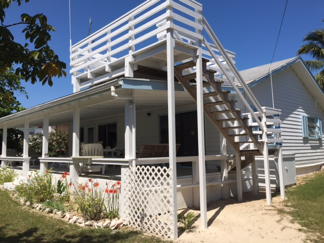 Man-O-War Cay Home