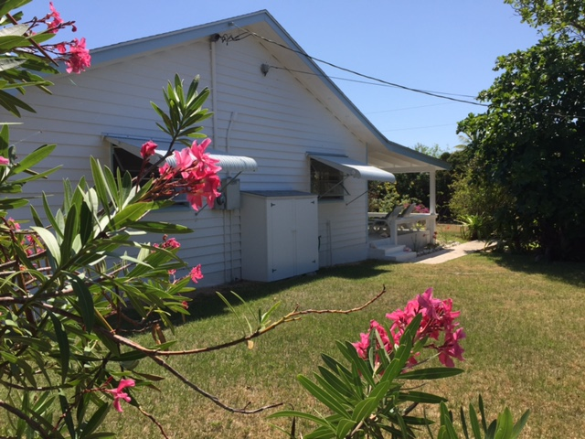 House for Sale Man-O-War Cay