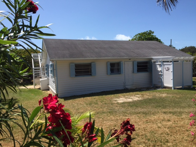 Man-O-War Cay Cottage