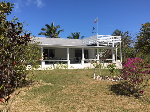 Home For Sale Man-O-War Cay