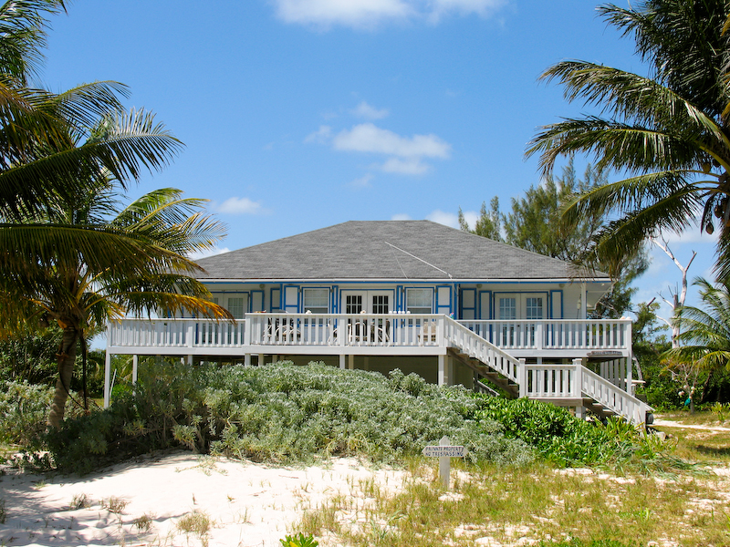 Home for Sale on Green Turtle Cay, Abaco