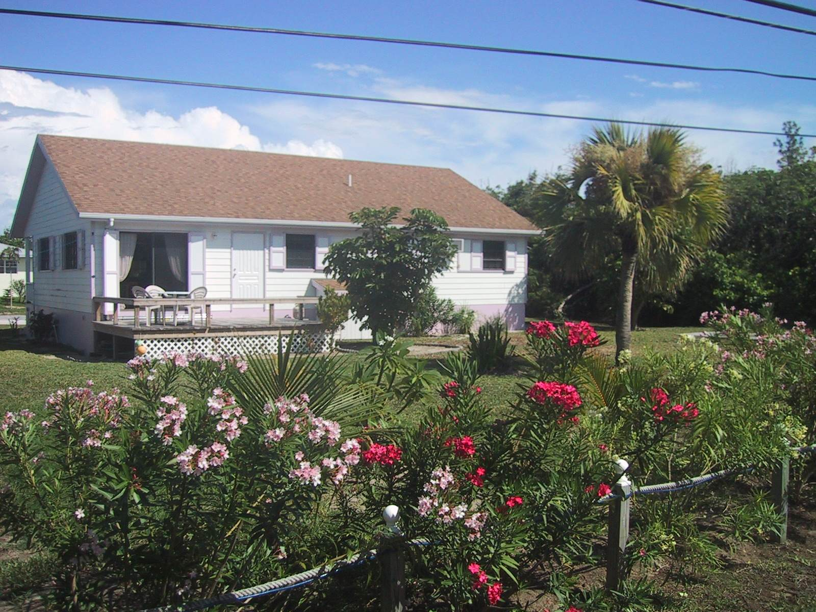 Home For Sale on Green Turtle Cay