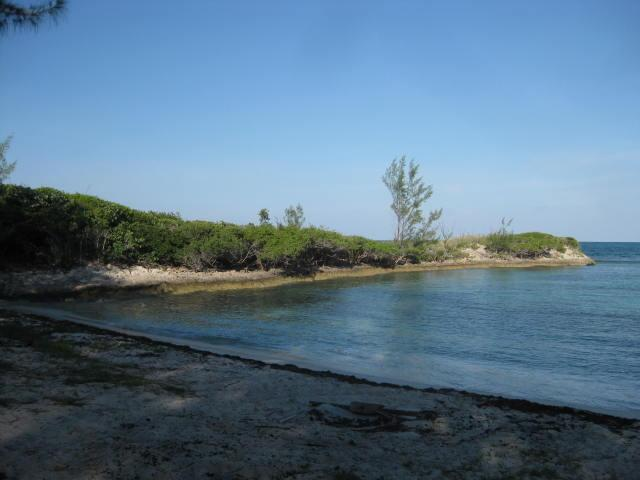 Beachfront Acreage For Sale