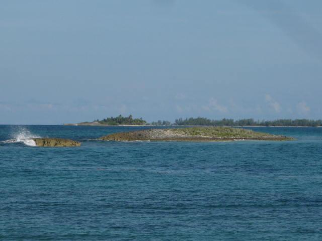 Sea View Lot for Sale in Abaco
