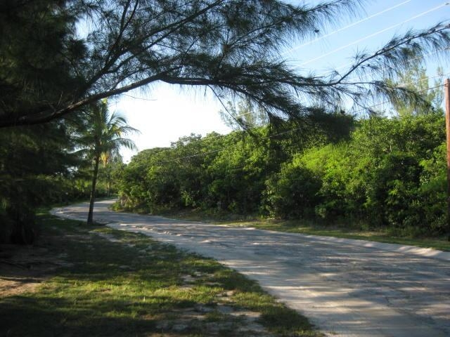 Vacant Property For Sale in Abaco
