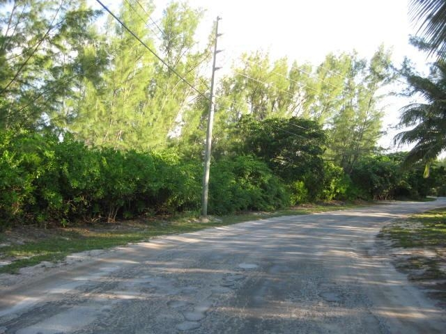 Vacant Lot For Sale in Abaco