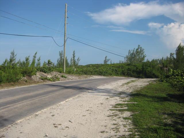 Acreage For Sale Green Turtle Cay