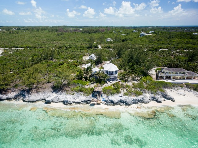 Waterfront Property Bahamas