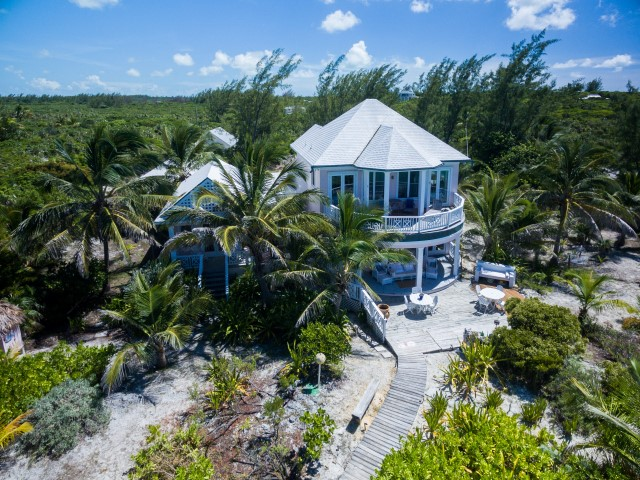 beachfront For Sale Bahamas