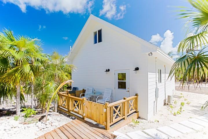 Berry Islands Beachfront Home