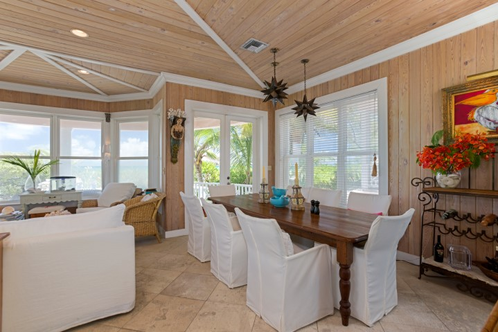 Vacation Home Bahamas